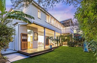 Picture of 94 Prince Street, Annerley QLD 4103