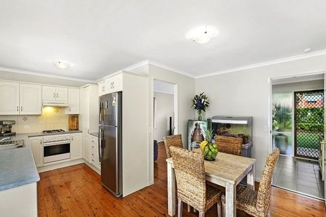 Picture of 38 Marlowe Road, BATEAU BAY NSW 2261