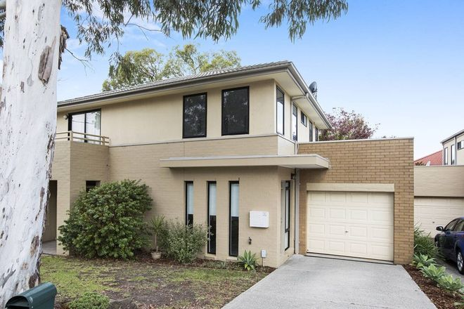 Picture of 21B Browns Road, CLAYTON VIC 3168