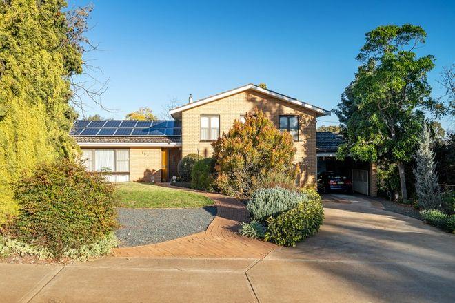 Picture of 158 Kitchener Road, TEMORA NSW 2666