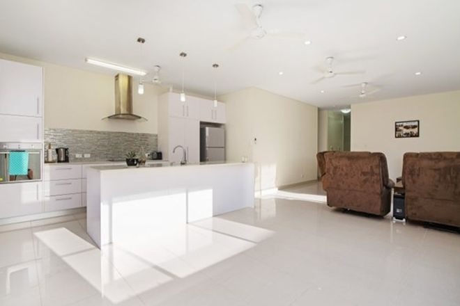 Picture of 1/11 Deane Crescent, ROSEBERY NT 0832