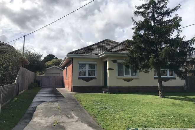 Picture of 19 Ronald Street, DANDENONG VIC 3175