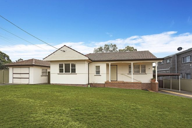 Picture of 20 Hall Crescent, PADSTOW NSW 2211