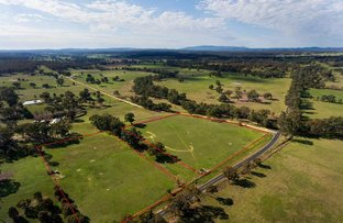 Picture of 2132 Pyrenees Highway, Muckleford South VIC 3462