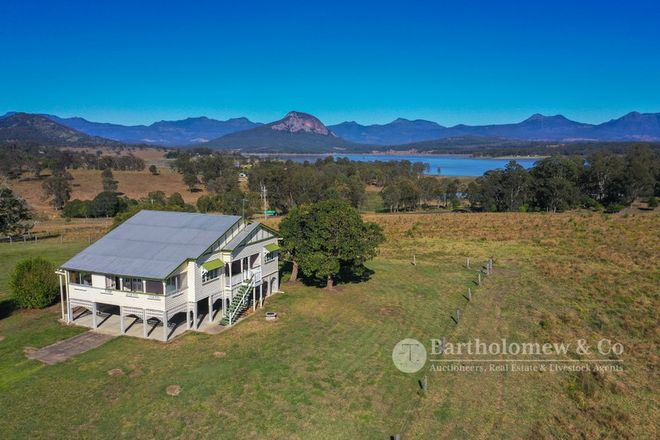 Picture of 490 Tunstall Road, MOOGERAH QLD 4309
