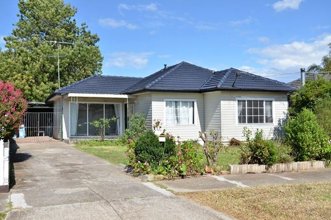 Picture of 19 Susan Street, ALBION VIC 3020