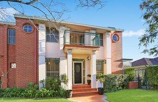 2/19 Meriel Street, Sans Souci NSW 2219