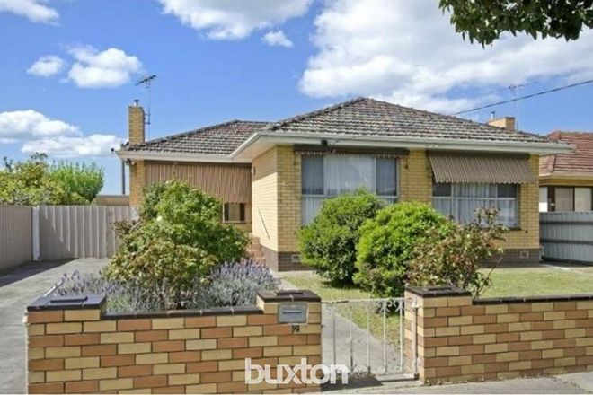 Picture of 82 McClelland Street, BELL PARK VIC 3215