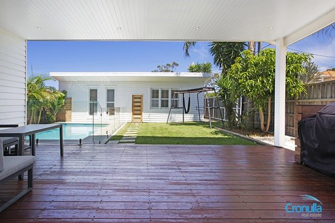 Picture of 30 Raleigh Ave, CARINGBAH NSW 2229