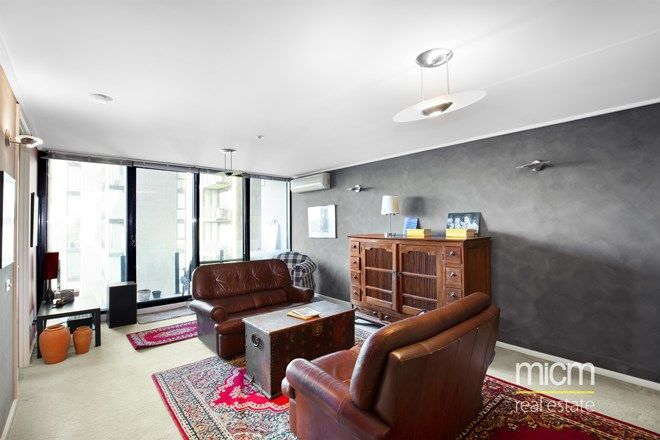 Picture of 1106/163 City Road, SOUTHBANK VIC 3006