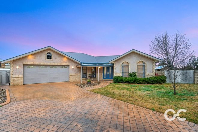 Picture of 5 Thorpe Place, ORANGE NSW 2800