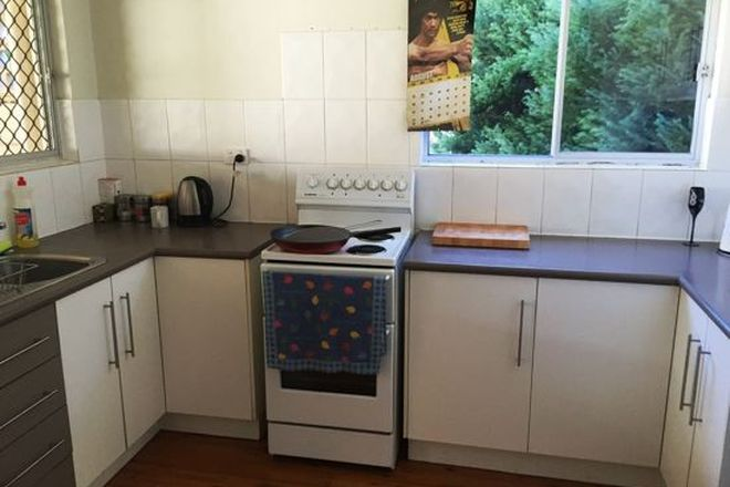 Picture of 1/3 Pierce Street, SOUTH TOOWOOMBA QLD 4350