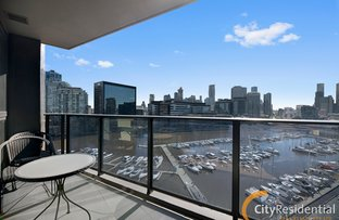 Picture of 1305/100 Lorimer Street, Docklands VIC 3008