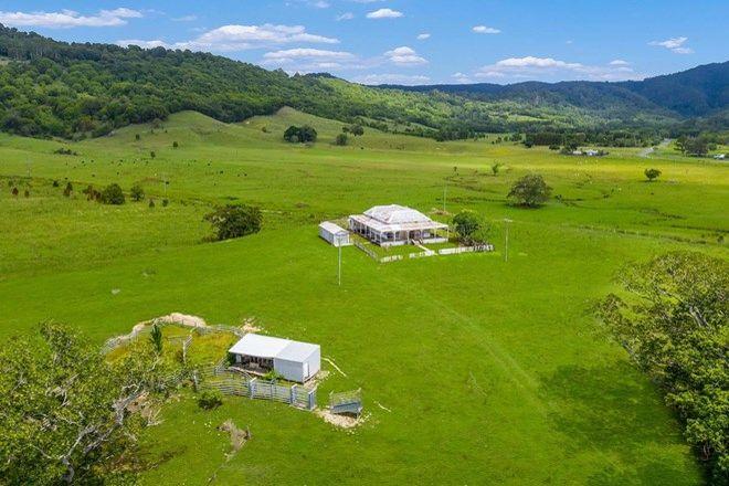 Picture of 175 Wilsons Creek Road, MULLUMBIMBY NSW 2482