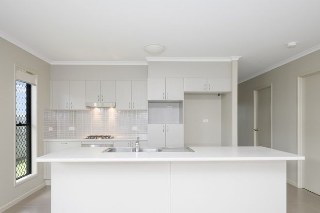 Picture of 14 Dragon Flower Avenue, MOUNT LOW QLD 4818