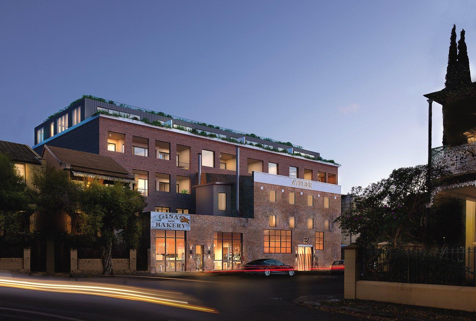 32 Jarrett Street, Leichhardt NSW 2040, Image 1