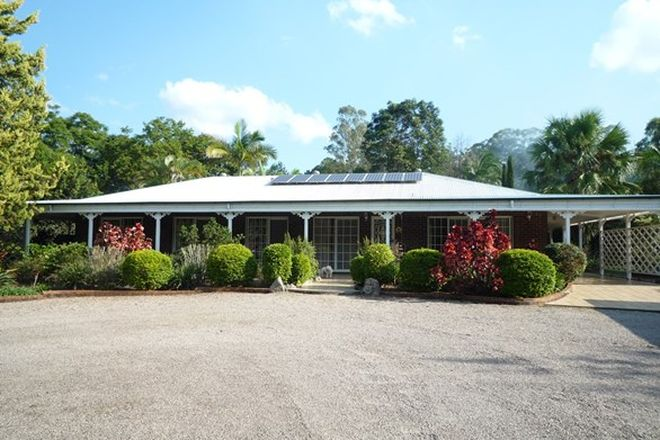 Picture of 367 Sahara Road, GLASS HOUSE MOUNTAINS QLD 4518