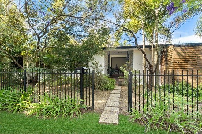 Picture of 32 Pine Camp Road, BEERWAH QLD 4519