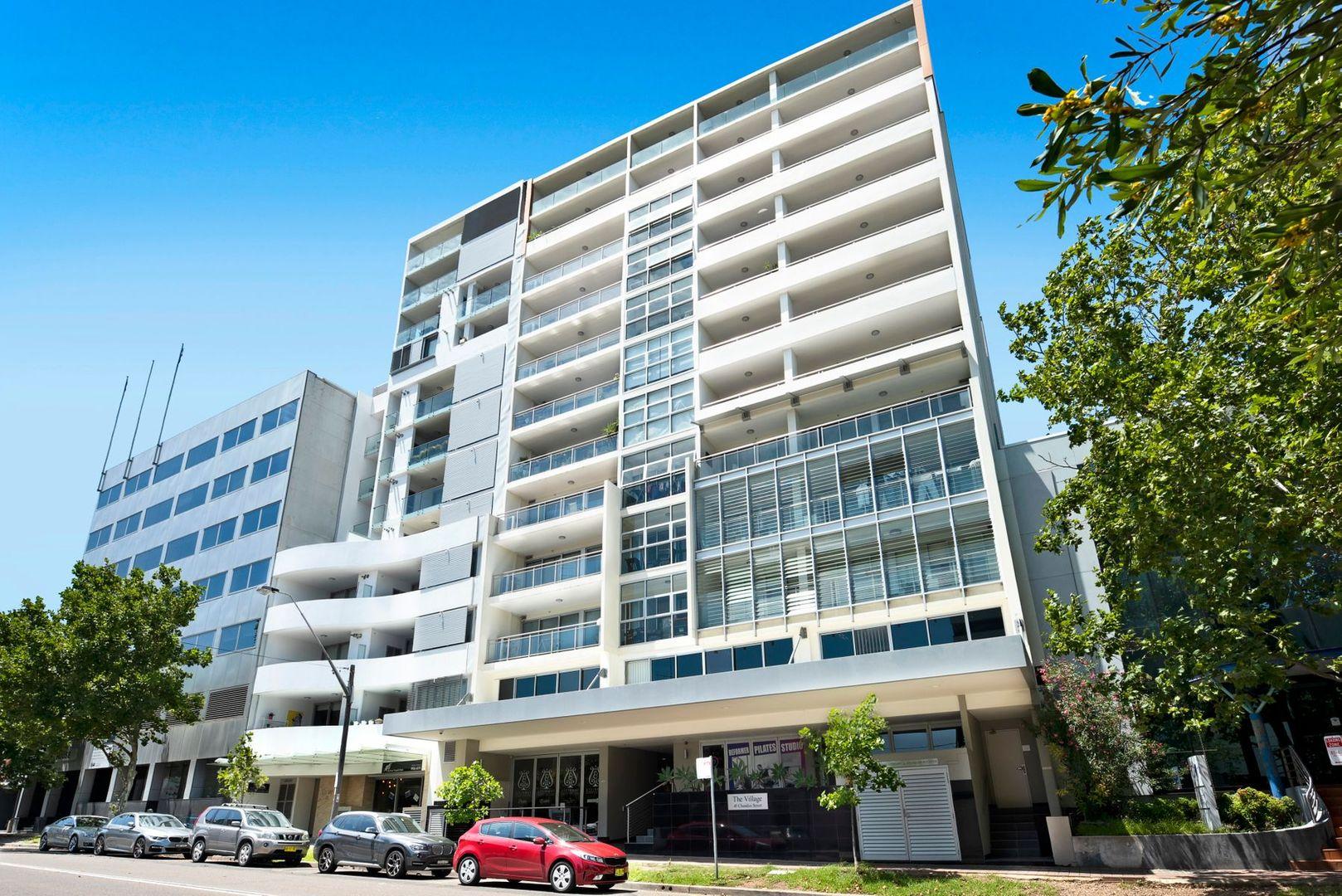 38/45 Chandos Street, St Leonards NSW 2065, Image 0