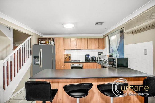 Picture of 5/90 Parkwood Street, PLUMPTON NSW 2761