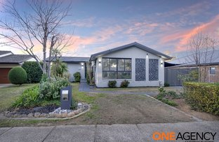 Picture of 13 McBryde Crescent, Wanniassa ACT 2903