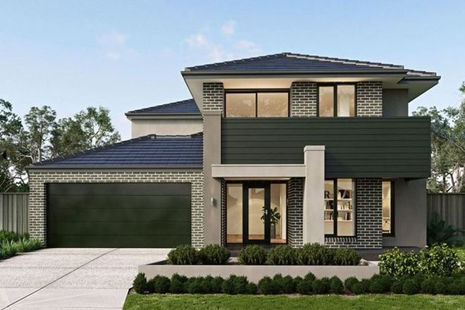 Picture of Titled Lot 5129 Burrun Way, EPPING VIC 3076