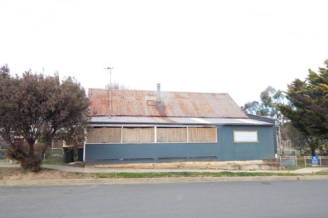 Picture of 49 Bombala Street, DELEGATE NSW 2633