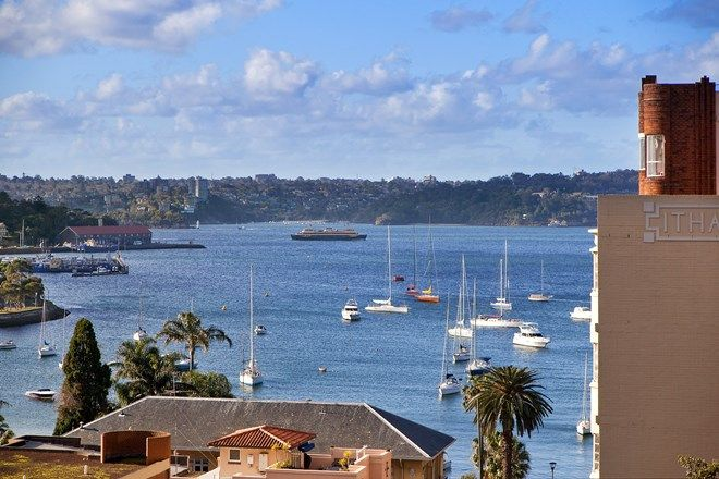 Picture of 53/27 Ithaca Road, ELIZABETH BAY NSW 2011