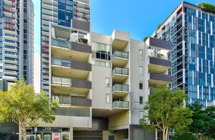 Picture of 404/14 Cordelia Street, South Brisbane QLD 4101
