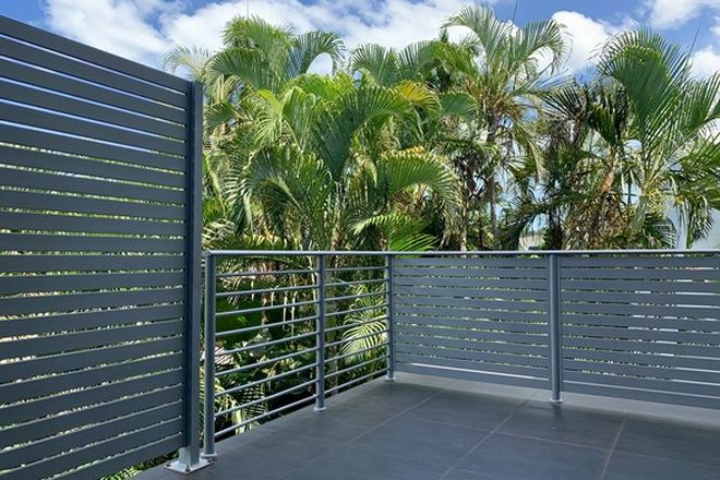 Picture of 4/3 Philip Street, FANNIE BAY NT 0820