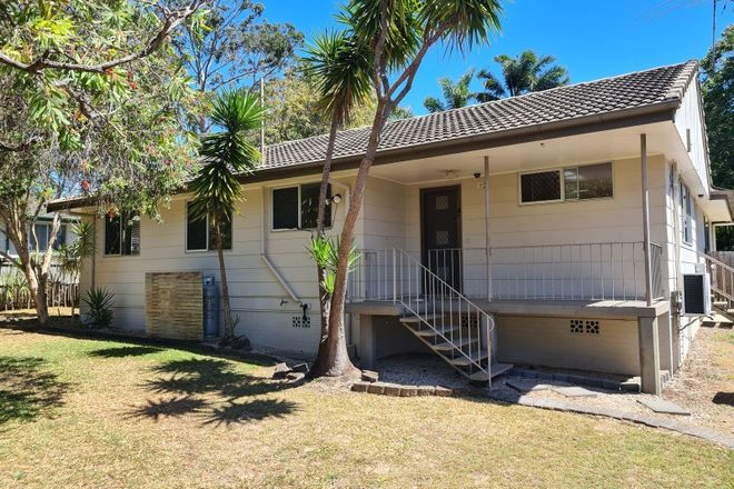 Picture of 42 Woodlands Drive, ROCHEDALE SOUTH QLD 4123