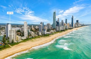 Picture of 25/3 Garfield Terrace, Surfers Paradise QLD 4217
