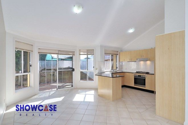 Picture of 3/3-5 Honiton Avenue, CARLINGFORD NSW 2118