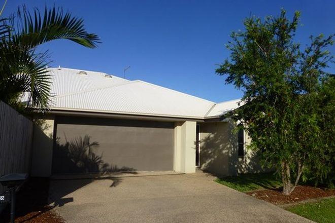 Picture of 2/55 Duranbah Cct, BLACKS BEACH QLD 4740