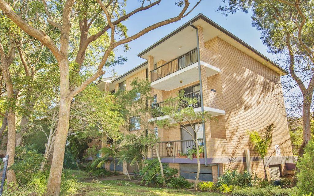 70/131-139 Oak Road, Kirrawee NSW 2232, Image 0