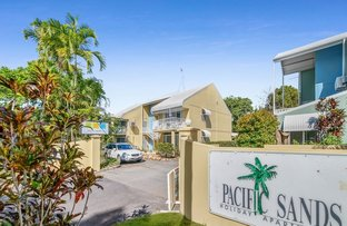 Picture of 36/1-19 Poinciana Street, Holloways Beach QLD 4878