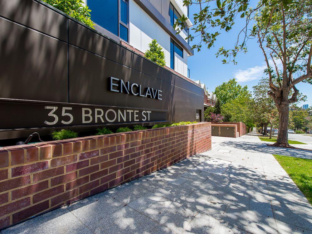203/35 Bronte Street, East Perth WA 6004, Image 1