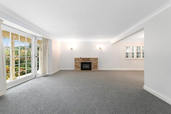Picture of 31 Campbell Drive, WAHROONGA NSW 2076