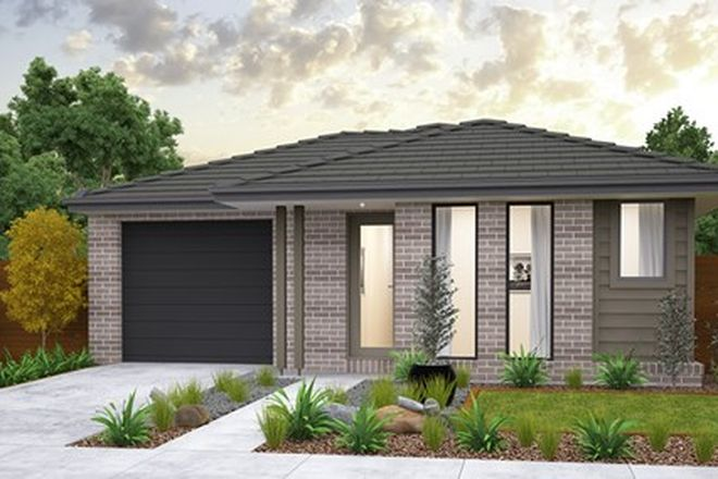 Picture of 2072 Adams Way, BACCHUS MARSH VIC 3340