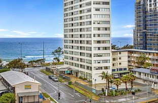 """Picture of 608 """"Mantra Sun City"""" 3400 Gold Coast Highway, Surfers Paradise QLD 4217"""