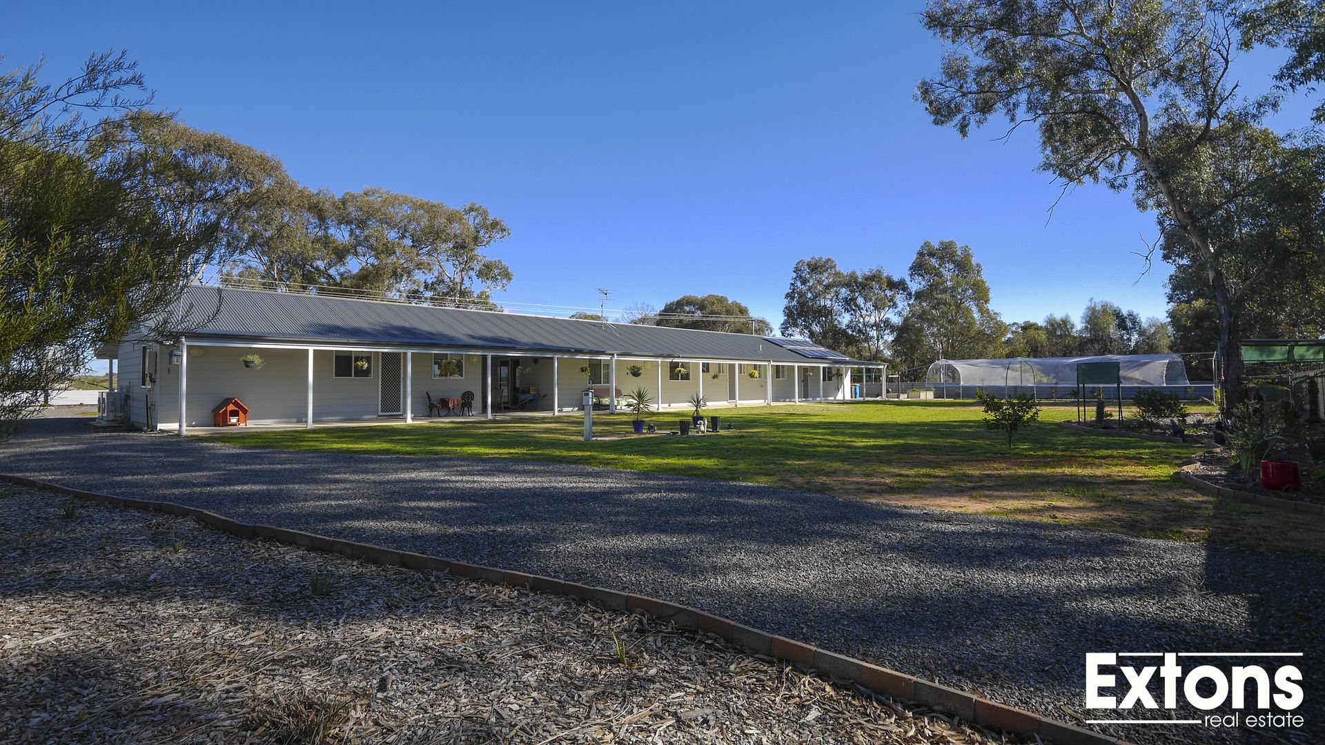 340A MURRAY VALLEY HIGHWAY, Yarrawonga VIC 3730, Image 0