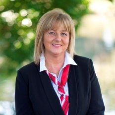 Anna Gervasi, Property Manager