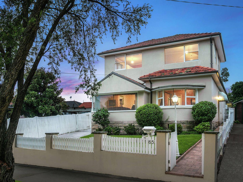 65 Boomerang Street, Haberfield NSW 2045, Image 0