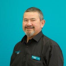 John Rogers, Sales representative