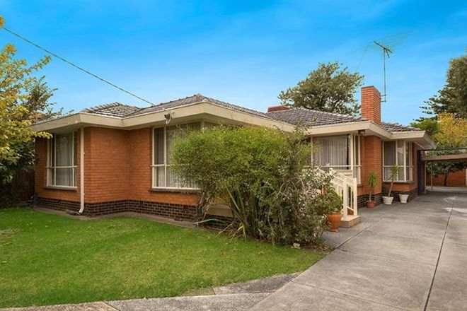 Picture of 196 West Street, GLENROY VIC 3046
