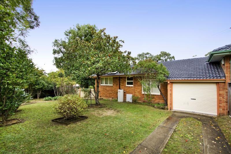 80 Edgeworth David Avenue, Wahroonga NSW 2076, Image 2