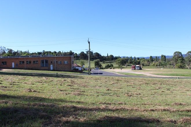 Picture of Lot 4 Rawlinson Street, BEGA NSW 2550