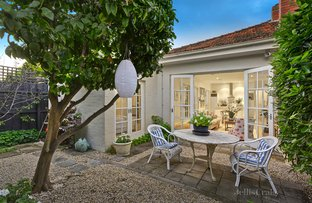 Picture of 46 Lang Street, South Yarra VIC 3141