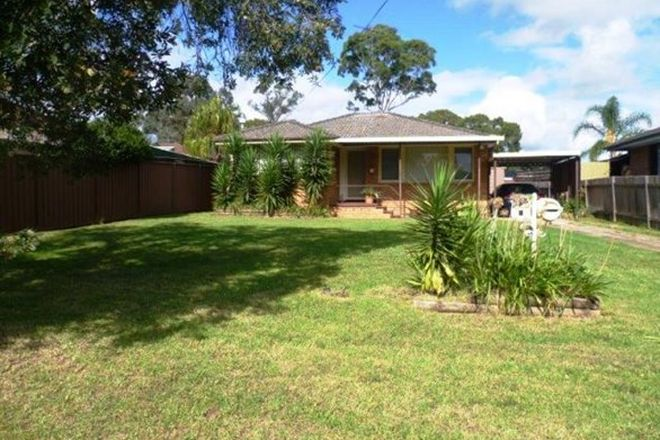 Picture of 4 Johnson Street, CAMDEN SOUTH NSW 2570