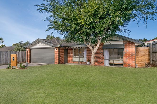 Picture of 9 Harrison Court, CARRUM DOWNS VIC 3201